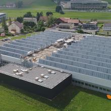 NiD buildings are on the way to green energy.